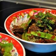 Beef Rendang Street Kitchen
