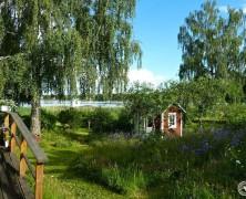 Alter Schwede – Gastkuchen aus Stockholm