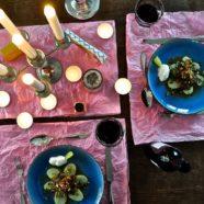 Lammeintopf Sikbaj – Verführung aus dem Morgenland