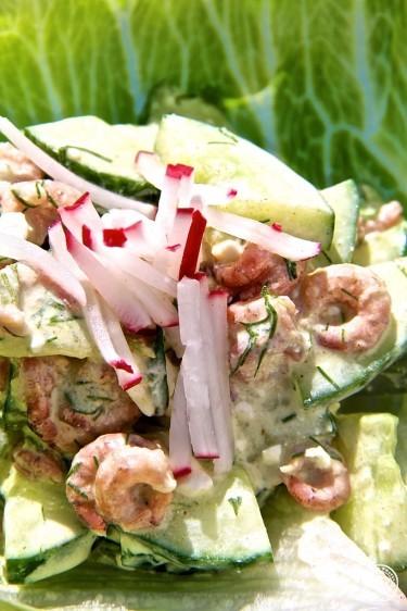 14-krabbensalatl