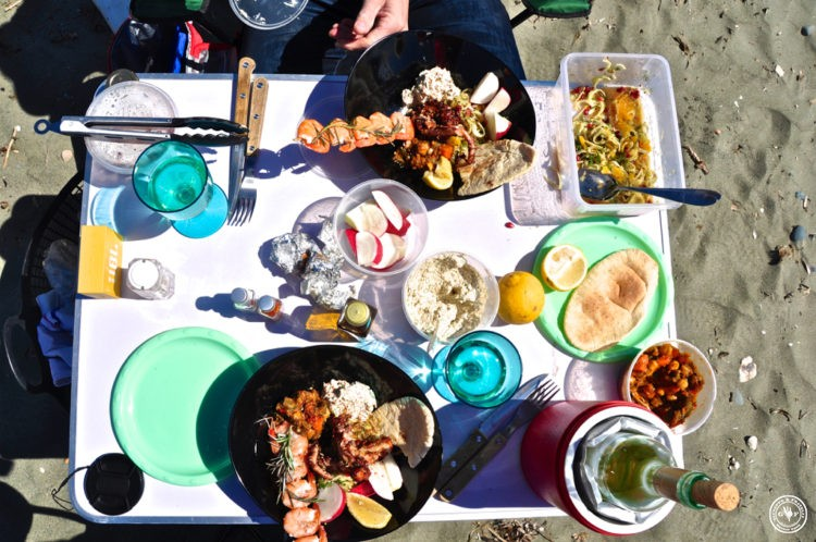 31 picnic fertig