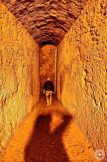 46-communicazione sottoterranea