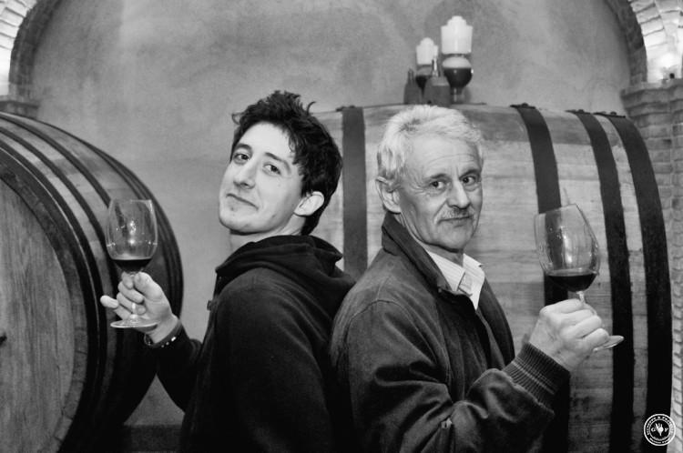 Manzone Wine Cellar