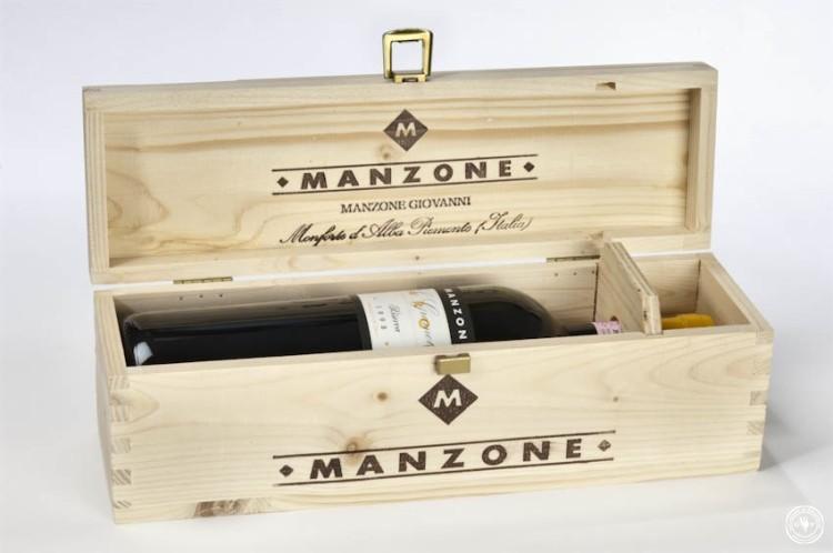 Manzone Vini