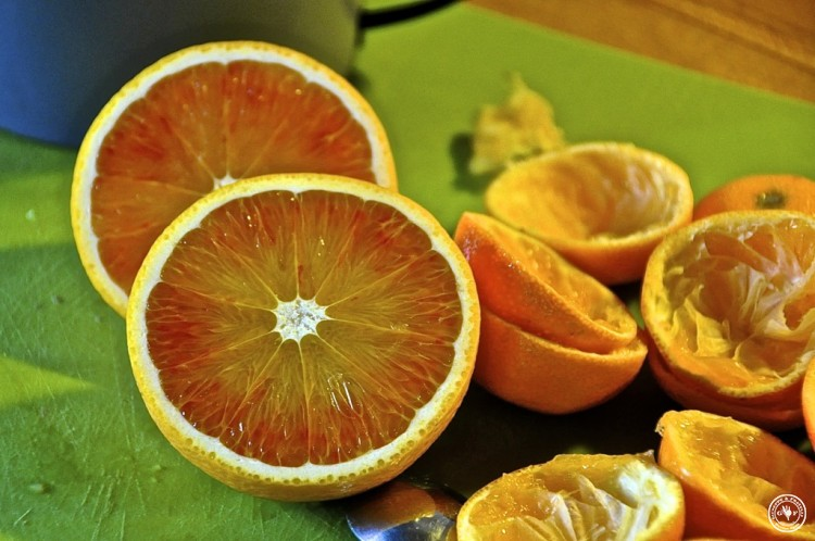 sm pre aranciata