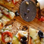 High Tech Pizza – krosser geht es kaum!