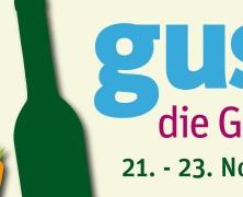 Gusto! Giuseppe kocht auf der Genussmesse in Ravensburg
