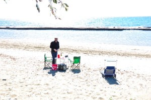 5 picknick location